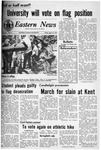 Daily Eastern News: May 12, 1970