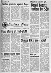 Daily Eastern News: May 19, 1970