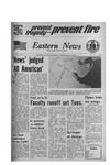 Daily Eastern News: October 02, 1970 by Eastern Illinois University