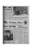 Daily Eastern News: October 06, 1970 by Eastern Illinois University