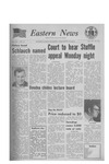 Daily Eastern News: October 30, 1970 by Eastern Illinois University