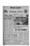 Daily Eastern News: September 18, 1970