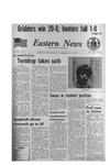 Daily Eastern News: September 29, 1970