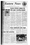 Daily Eastern News: December 06, 1971