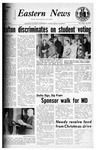 Daily Eastern News: December 10, 1971