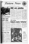 Daily Eastern News: December 15, 1971