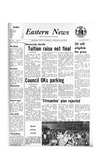 Daily Eastern News: February 05, 1971 by Eastern Illinois University