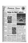 Daily Eastern News: February 09, 1971 by Eastern Illinois University