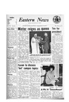 Daily Eastern News: February 19, 1971 by Eastern Illinois University