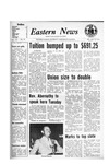 Daily Eastern News: January 15, 1971