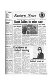 Daily Eastern News: January 19, 1971 by Eastern Illinois University