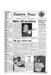 Daily Eastern News: January 29, 1971