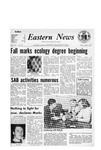 Daily Eastern News: June 09, 1971