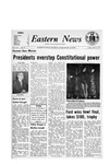 Daily Eastern News: May 04, 1971 by Eastern Illinois University