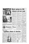 Daily Eastern News: May 07, 1971 by Eastern Illinois University