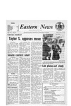 Daily Eastern News: May 11, 1971 by Eastern Illinois University