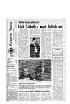 Daily Eastern News: May 14, 1971 by Eastern Illinois University