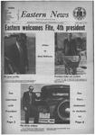 Daily Eastern News: September 08, 1971 by Eastern Illinois University