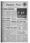 Daily Eastern News: September 13, 1971