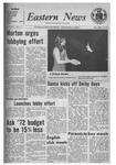 Daily Eastern News: September 17, 1971