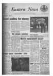 Daily Eastern News: September 20, 1971