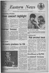Daily Eastern News: September 27, 1971