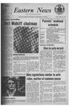 Daily Eastern News: September 29, 1971