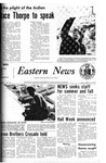 Daily Eastern News: April 14, 1972