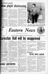 Daily Eastern News: April 19, 1972 by Eastern Illinois University