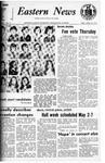 Daily Eastern News: April 26, 1972 by Eastern Illinois University