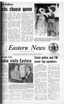 Daily Eastern News: February 07, 1972