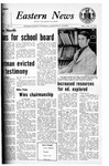 Daily Eastern News: January 26, 1972