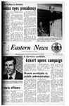 Daily Eastern News: January 28, 1972