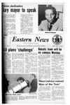 Daily Eastern News: January 31, 1972 by Eastern Illinois University