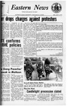 Daily Eastern News: May 03, 1972 by Eastern Illinois University