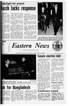 Daily Eastern News: May 05, 1972 by Eastern Illinois University
