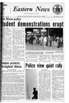 Daily Eastern News: May 12, 1972