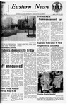 Daily Eastern News: May 15, 1972