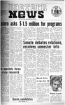 Daily Eastern News: October 02, 1972 by Eastern Illinois University
