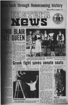 Daily Eastern News: October 06, 1972