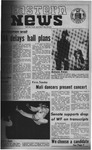 Daily Eastern News: October 23, 1972 by Eastern Illinois University