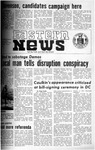 Daily Eastern News: October 27, 1972