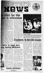 Daily Eastern News: October 30, 1972