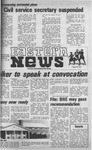 Daily Eastern News: July 03, 1973