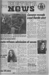 Daily Eastern News: July 11, 1973 by Eastern Illinois University