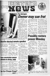 Daily Eastern News: June 27, 1973 by Eastern Illinois University