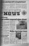 Daily Eastern News: March 19, 1973 by Eastern Illinois University