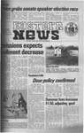 Daily Eastern News: March 21, 1973 by Eastern Illinois University