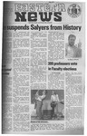 Daily Eastern News: March 23, 1973 by Eastern Illinois University