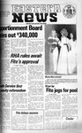 Daily Eastern News: March 26, 1973 by Eastern Illinois University